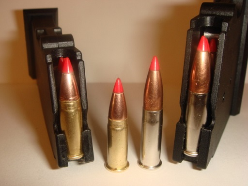 20 22 Caliber Super Stringer Wildcat Ammunition The