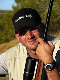 Steve Boelter - Author