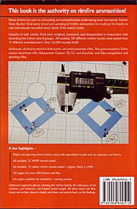 Rimfire Ammunition Back Page