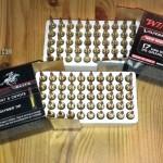 17 Winchester Super Magnum