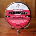 Predator Polymag Shorts