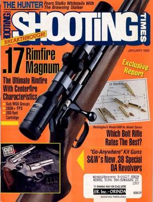 .17 Rimfire Magnum Article