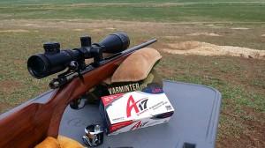 CCI A17 .17HMR Ammunition