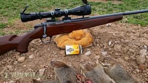 Armscor .22 Magnum Ammunition - 40 grain JHP