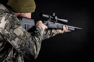Magpul Hunter Remington 700 Stock
