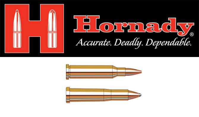 Hornady Announces New Ammo for the 17 Hornet and 22 Hornet for 2016