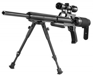 Airforce Airguns Announces Two New .30 Caliber Texas Options