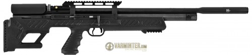 The Hatsan BullBoss Air Rifle