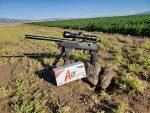 Anschutz 17P – 17HMR Pistol Review and Nevada Ground Squirrel Hunt