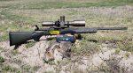 HSM Varmint Blue 223 Ammunition – Three Minute Ammo Review
