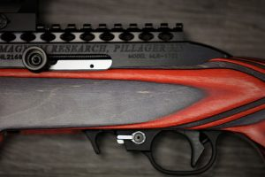 Franklin Armory Announces BFSIII Trigger for the Ruger 10/22