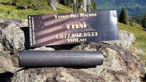 YHM .22 Stinger Suppressor