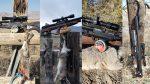 Airgun Hunting Jackrabbits – Part One