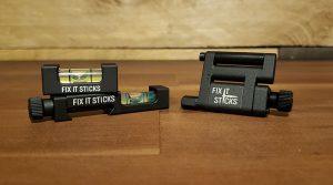 Fix It Sticks – Scope Jack and Bubble Level Kit Overview