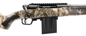 Savage Arms' New IMPULSE Predator Straight Pull Bolt-Action Rifle