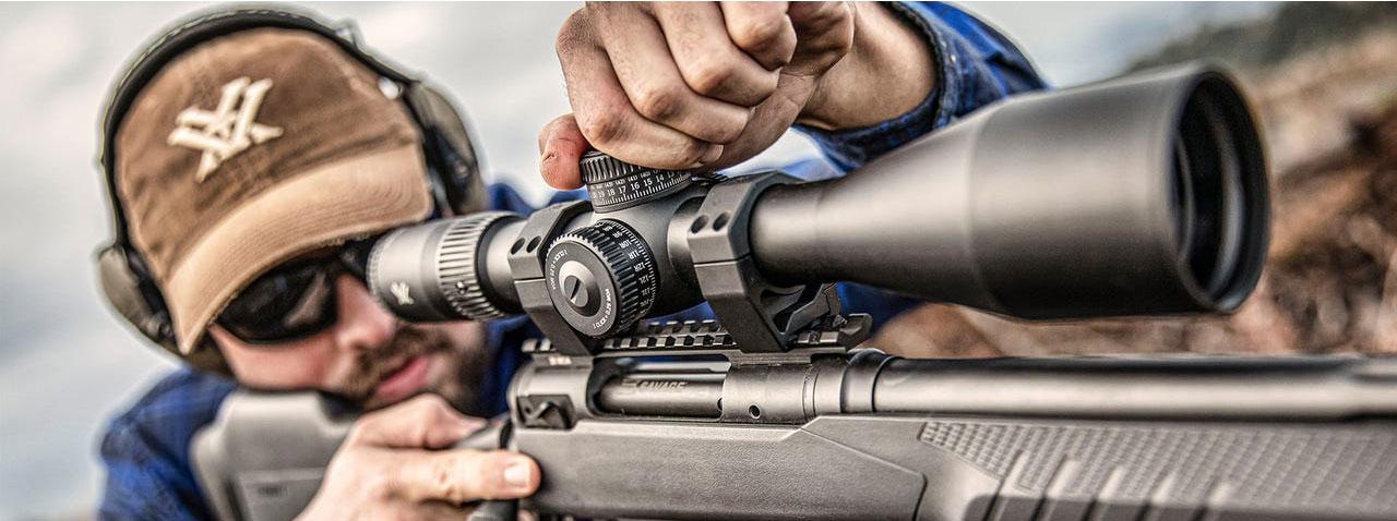 New Vortex Venom 5-25X56 FFP Riflescope
